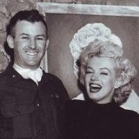 Never-Before-Published Photo of Marilyn Monroe Found in a Shoebox