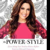 NBC's TODAY Show Style Editor Bobbie Thomas Releases THE POWER OF STYLE