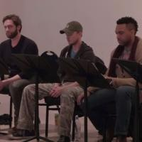 STAGE TUBE: Behind-the-Scenes of Denver Center's THE 12