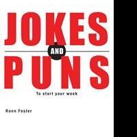 Ronn Foster Pens JOKES AND PUNS