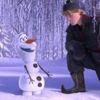 Kmart Celebrates Disney's FROZEN with Chance to Win Trip to Walt Disney Studios