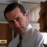 VIDEO: First Look - AMC Shares First Look at MAD MEN's Final Season!