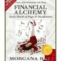 Morgana Rae Releases FINANCIAL ALCHEMY