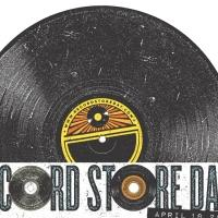Special Events, Concerts & More Set for 2014 RECORD STORE DAY Today
