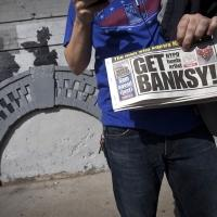 HBO's BANKSY DOES NEW YORK to Debut 11/17