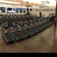 In-Shape Health Clubs Opens State of The Art Family Friendly Fitness Center