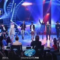 Another Finalist is Eliminated on AMERICAN IDOL; Tour News Announced