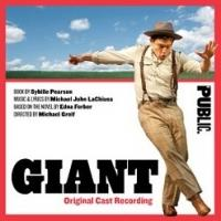 GIANT Original Cast Album Released Today!