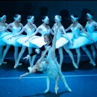 The State Ballet Theatre of Russia to Bring SWAN LAKE to NJPAC, 2/15