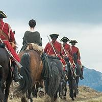 BWW Recap: Black Jack's Back, There's Gonna be Some Trouble on OUTLANDER