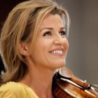 Anne-Sophie Mutter Rounds Out Carnegie Hall Perspectives Series Tonight