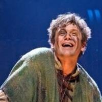 THE HUNCHBACK OF NOTRE DAME Opens Tonight at Paper Mill, Starring Michael Arden, Patrick Page, Ciara Renee, and More