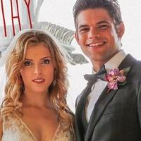 Pretty New 'Jamie & Cathy' Social Media Image For THE LAST 5 YEARS With Anna Kendrick & Jeremy Jordan