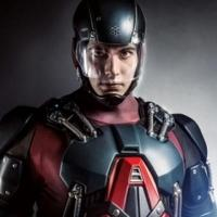 Photo Flash: First Look at The Atom's Costume on The CW's ARROW!