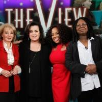 O'Donnell, Vieira and All 11 Hosts of THE VIEW Reunite Live Today