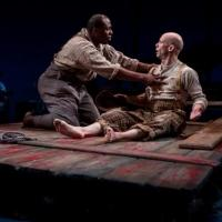 Photo Flash: First Look at Children's Theatre Company's HUCK FINN