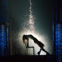FLASHDANCE Makes Orange County Premiere at Segerstrom Center, Now thru 5/19