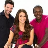 Sutton Foster, Colin Donnell, and Joshua Henry Talk About the Beauty in VIOLET