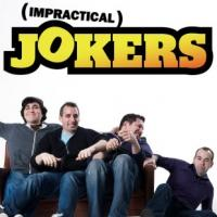 truTV's IMPRACTICAL JOKERS Mid-Season Finale Scores 1.9M Viewers
