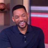 VIDEO: Will Smith Takes On a Life of Crime in New Film FOCUS