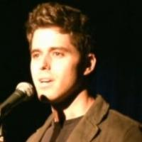 BWW TV Exclusive: CUTTING-EDGE COMPOSERS CORNER - Josh Young Sings Adam Gwon's 'Seeing You There'