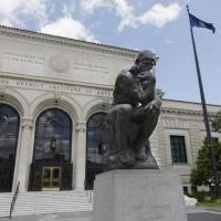 BWW Reviews: What's All This Fuss About Detroit's Art at Risk; Where Does It All End Up Anyway?