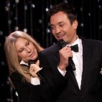 DVR Alert: NBC Rebroadcasts Barbra Streisand's Appearance on THE TONIGHT SHOW This Evening