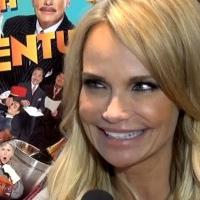 BWW TV: In Rehearsal with the Cast of ON THE TWENTIETH CENTURY- Peter Gallagher, Kristin Chenoweth & More!