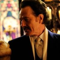 Photo: First Look - Bryan Cranston Stars in Upcoming Thriller THE INFILTRATOR