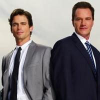 WHITE COLLAR Begins Sixth, Final Season 11/6