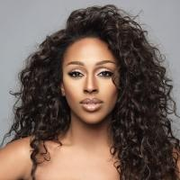 Alexandra Burke Stars in THE BODYGUARD's UK and Ireland Tour, Launching Today