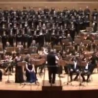 STAGE TUBE: Florencia Fabris Dies of Stroke While Performing Verdi's REQUIEM