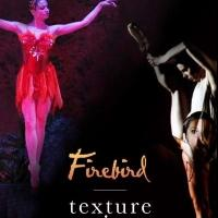 Festival Ballet Theatre Brings FIREBIRD and TEXTURE OF TIME to Irvine Barclay Theatre This Weekend