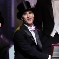 Darren Criss Featured In Bacharach's 'Wishin' & Hopin' & 'Arthur's Theme' On GLEE