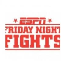 Undefeated Junior Middleweight Harrison Meets Smith on ESPN Friday Night Fights