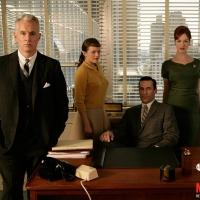 BWW Special MAD MEN Feature: Recalling the Golden Era of Advertising