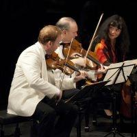 Segerstrom Center to Welcome the Chamber Music Society of Lincoln Center, 4/15