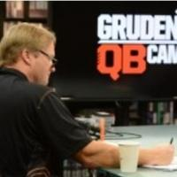 Gruden's QB Camp Returns for Sixth Season on ESPN, 4/7