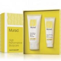 Murad Debuts Youth Builder Bodycare Products