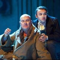 GREAT EXPECTATIONS Closes at the Vaudeville Theatre Today