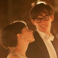 Tony Award-winner Eddie Redmayne in Runnings for 2015 Oscar Award for THE THEORY OF EVERYTHING