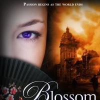 Christopher Lentz Pens Romance Novel, BLOSSOM