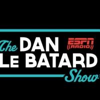 ESPN Radio's Dan Le Batard to Bring His Signature Voice to Fusion