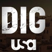 USA's Epic Event Series DIG Opens to 5.8 Million Viewers