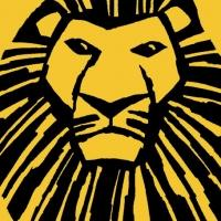 THE LION KING to Offer Autism-Friendly Performance, 9/28
