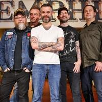 LUCERO Announce First Ever Live Album 'Live From Atlanta'