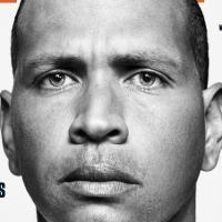 Alex Rodriguez & More Featured in New Issue of ESPN The Magazine