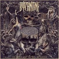 BYZANTINE Premieres New Track, 'The Agonies'