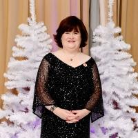 SUSAN BOYLE Duets w/ Elvis in Christmas Single for Save the Children Charity