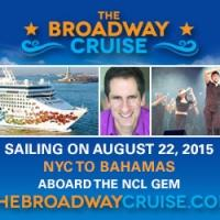 Sail to the Bahamas on The Broadway Cruise